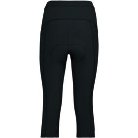 VAUDE Advanced III 3/4 Hose Damen black